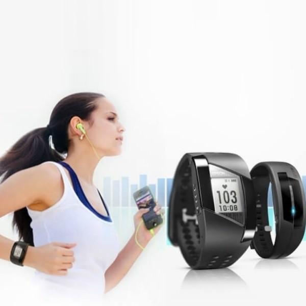 Как выбрать фитнес-браслет