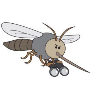 Лучшие средства от комаров и клещей