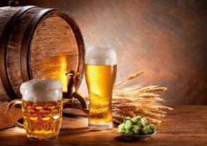Приготовление пива в домашних условиях