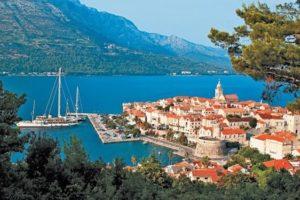 Куда поехать в отпуск в Хорватии
