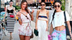 Подготовьте свой гардероб на лето