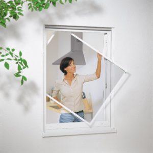 Сетки от насекомых для окон и дверей