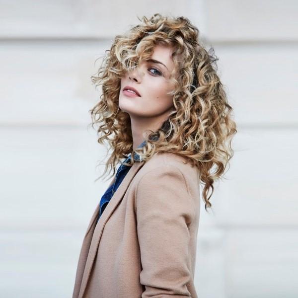 Волнистые волосы - подарок или проклятие