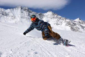 Выбираем штаны для сноуборда