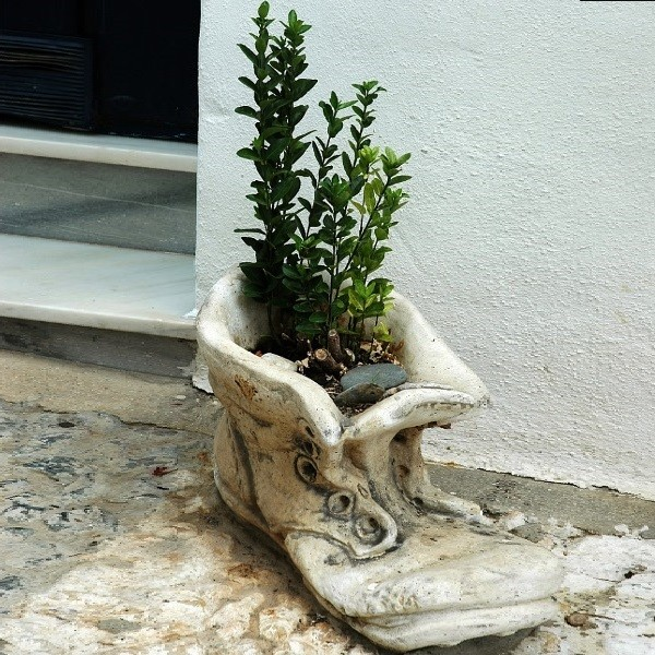 Что можно сделать из бетона