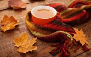 Как укрепить здоровье и как подготовить организм к осени 2