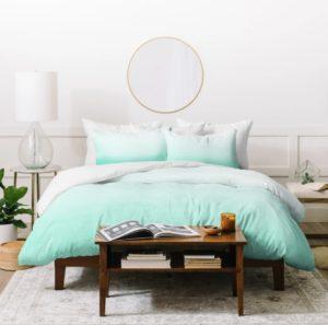 Правильный уход за постельным бельем