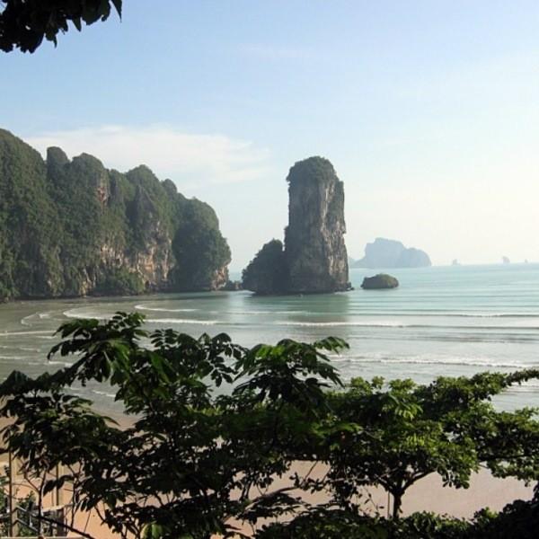 Таиланд Тайские каникулы