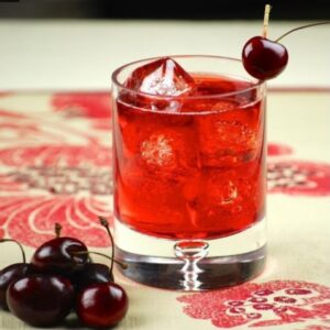 Домашний вишневый ликер - лучший рецепт