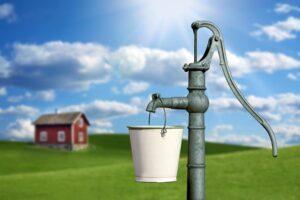 Как легко решить проблему качества воды в коттедже 2