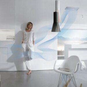 Как обеспечить свежий воздух в квартире