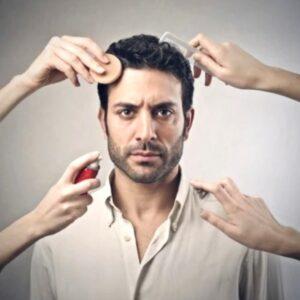 Мужская косметика что нужно знать
