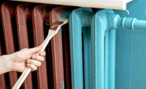 Подготовка радиаторов к отопительному сезону