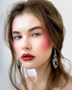 Тренды макияжа 2020 2