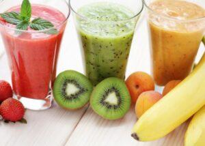 Витаминные блюда - летние рецепты
