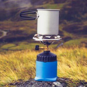 Выбираем туристические газовые горелки для похода