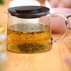 """Готовим травяной чай """"Для счастья"""""""