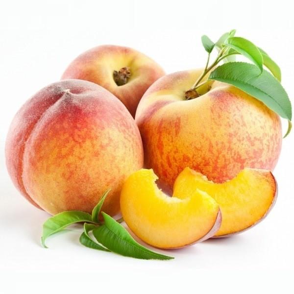 Как ухаживать за персиком, чтобы получить ароматные плоды
