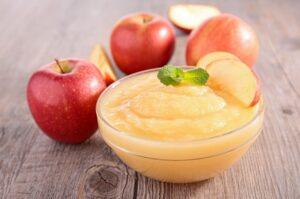 Рецепты летних яблок
