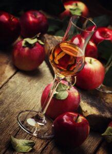 Приготовьте яблочный сидр