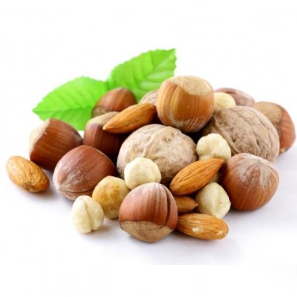 Что можно приготовить из орехов и фундука - отличные рецепты