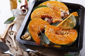 Лучшие блюда из тыквы - полезные рецепты