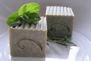 Преимущества натурального мыла