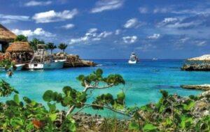 Канарские острова, весенняя погода