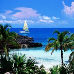 Погода на Канарских островах в течение года