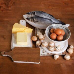 Продукты для здоровья костей - что нужно употреблять