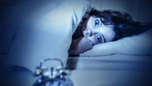 Как избавиться от ночных кошмаров