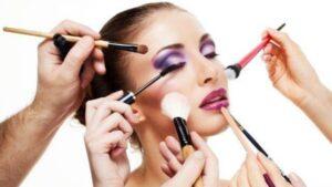 Увлажняющий макияж