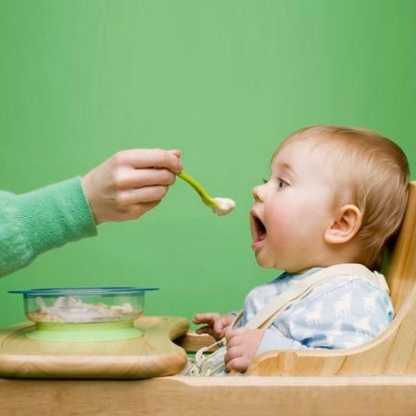 Питание детей до года - советы и рекомендации