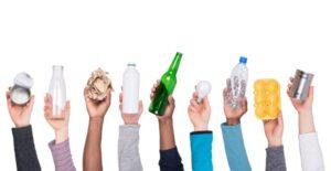 Помните, как правильно сортировать отходы и принципы переработки
