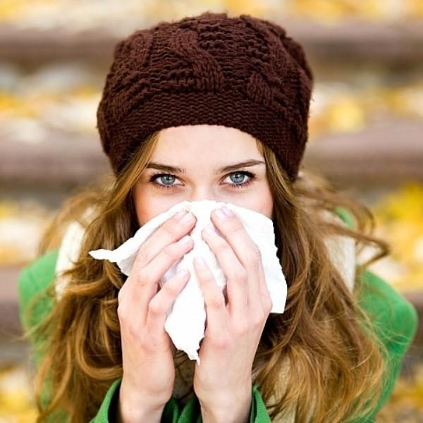 Правильная защита организма от простуды и вирусов