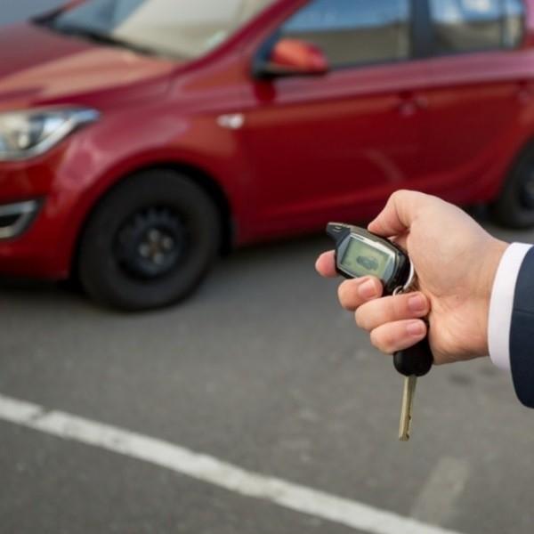 Виды автосигнализации – их возможности и степени защиты