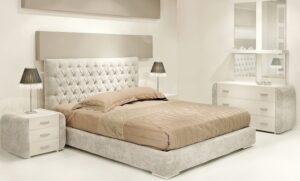 Выбираем подходящее освещение для спальни