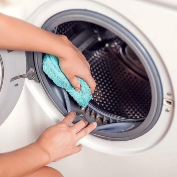 Чистка стиральной машины - легко и просто