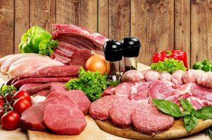 Как хранить мясо правильно