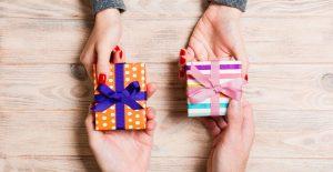 Создайте подарок своими руками