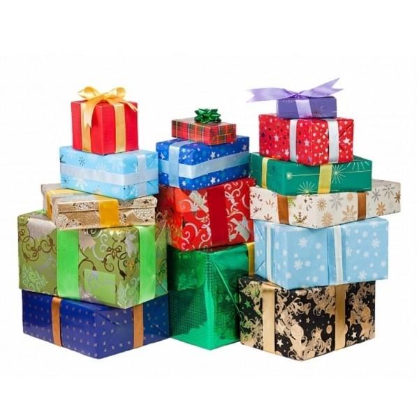 Как выбрать подходящий новогодний подарок