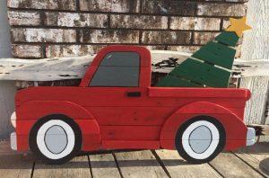 Рождественская машина
