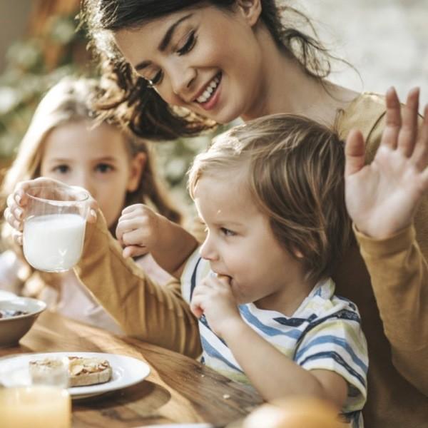 Полезные продукты для ребенка – топ 15