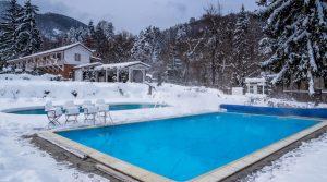 Правильная консервация бассейна на зиму - что нужно сделать