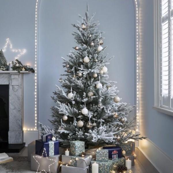 Рождественская елка. Выбор, хранение и уход