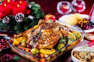 Рождественская утка с клецками - лучший рецепт