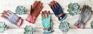 Несколько пар перчаток