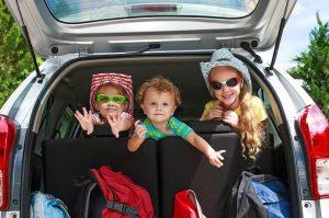 Практичные аксессуары для повышения комфорта вождения