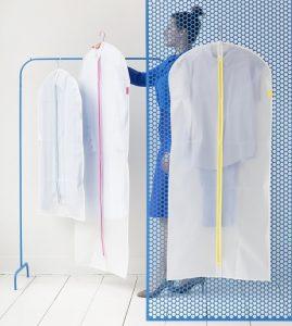 Советы, как навести порядок в гардеробе