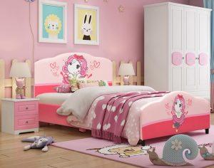 Выбор мебели для детской комнаты - главные требования